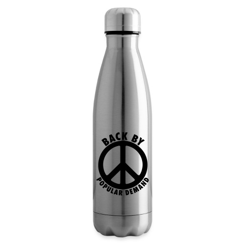 Back by popular demand - Isolierflasche