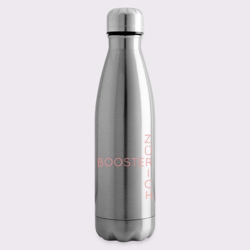 Zürich booster - Insulated Water Bottle