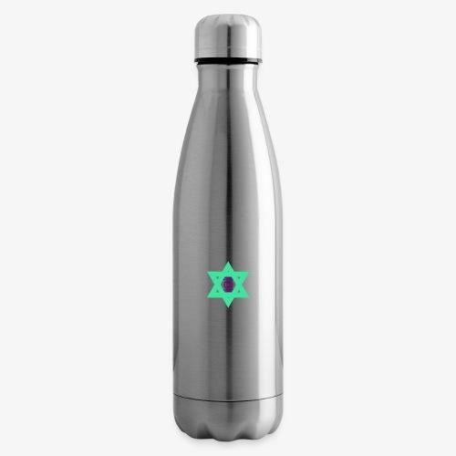 Star eye - Insulated Water Bottle