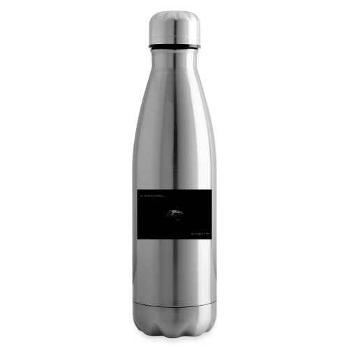 Lost Ma Heart - Insulated Water Bottle