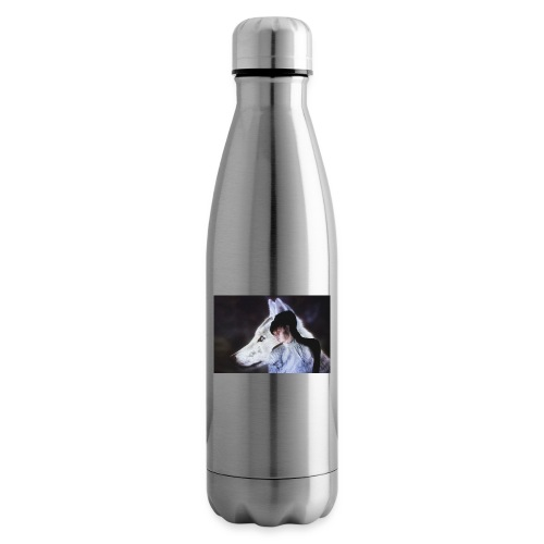 Wolfy - Insulated Water Bottle