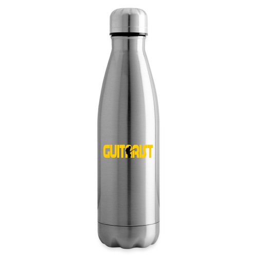 Guitarist - Insulated Water Bottle