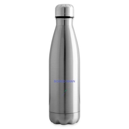 SONY Boodo Khan walkman, the legendary - Insulated Water Bottle