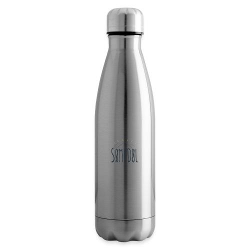 Sømådøl - Isolert flaske
