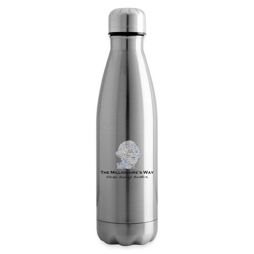 Il nostro logo - Termica Bottiglia