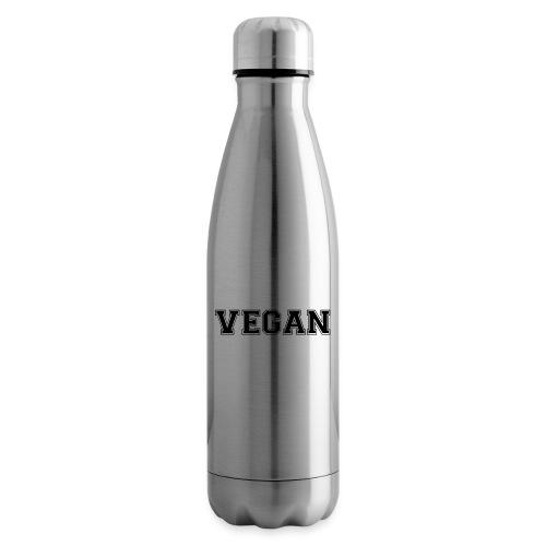 Vegan sports - Termospullo