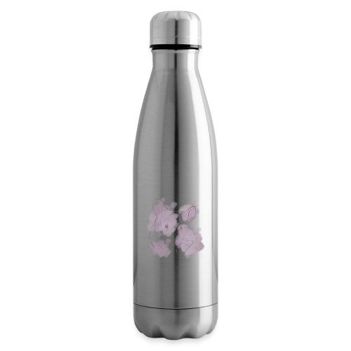 Violet splash chinchilla 2 - Termospullo