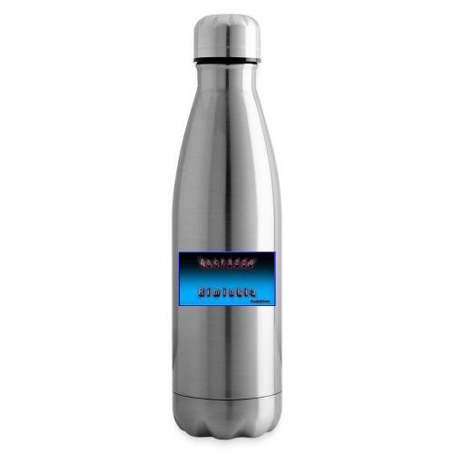 Iscrazzo_riminkia - Termica Bottiglia