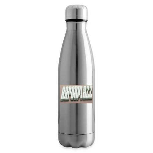 Aaronplazz - Insulated Water Bottle