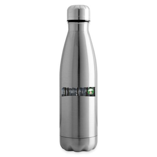 HANTSAR Forest - Insulated Water Bottle
