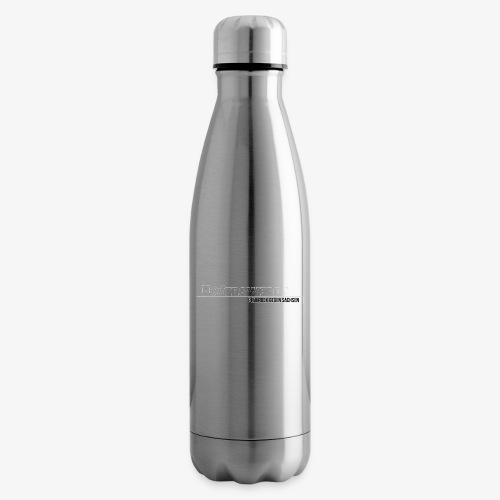 Logo Hoierswerda transparent - Isolierflasche