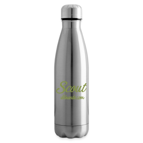 Scout me up - Isolierflasche