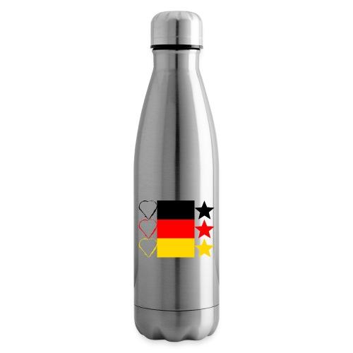 Liebe Deine Stars - Isolierflasche