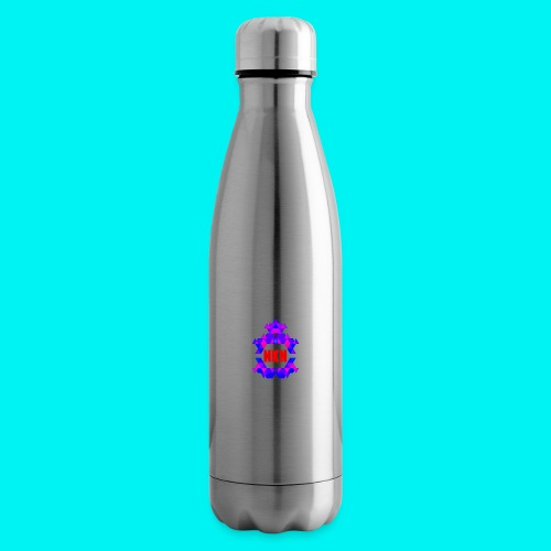 Nebuchadnezzar the ping - Insulated Water Bottle