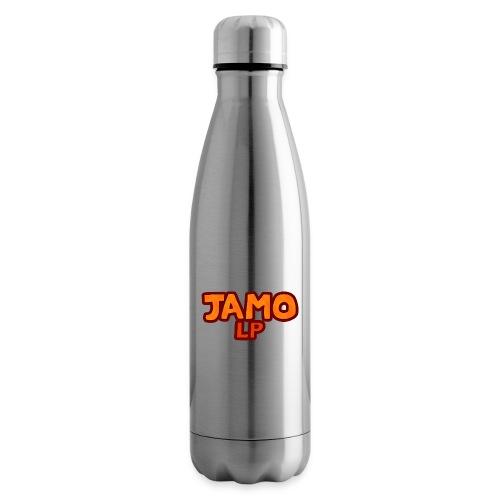 JAMOLP Logo T-shirt - Termoflaske