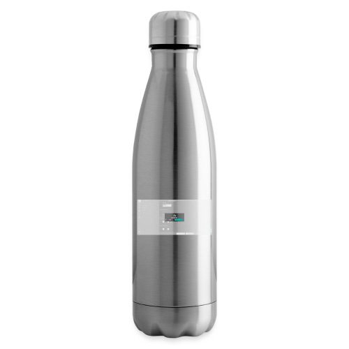 dialog - Insulated Water Bottle