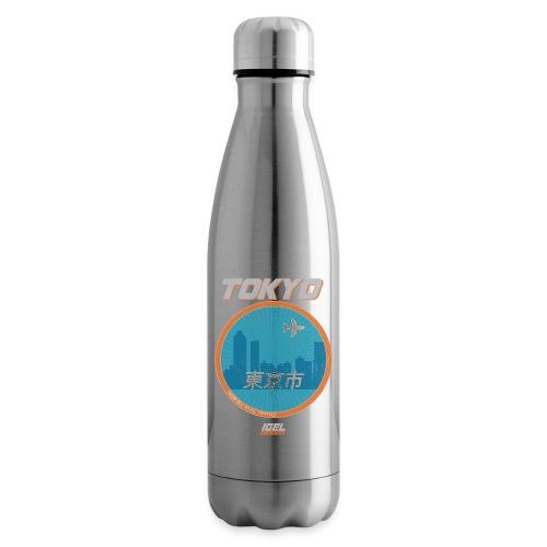Tokyo - Isolierflasche