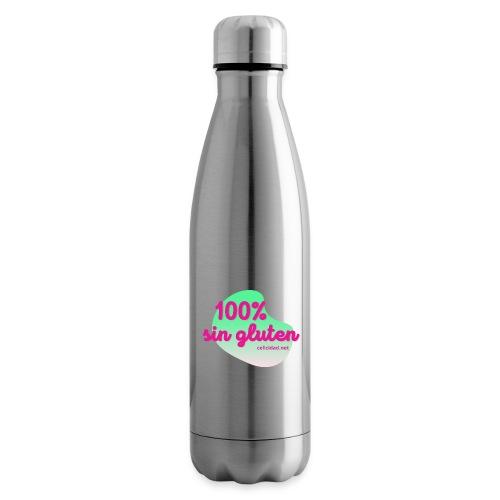 100% sin gluten - Botella térmica