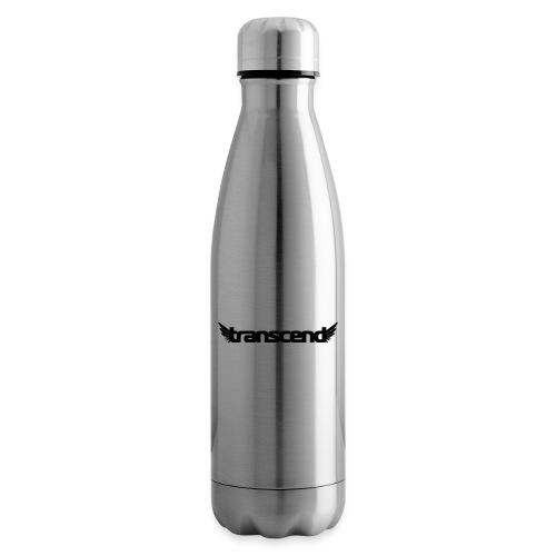 Transcend Bella Tank Top - Women's - White Print - Insulated Water Bottle