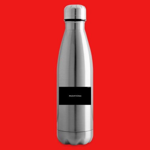 New - Termoflaske