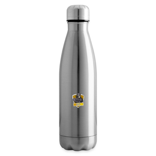 QUICK GAMING - Insulated Water Bottle
