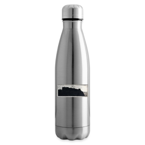 back page image - Insulated Water Bottle