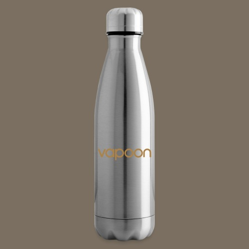 Vapoon Logo simpel 01 - Isolierflasche