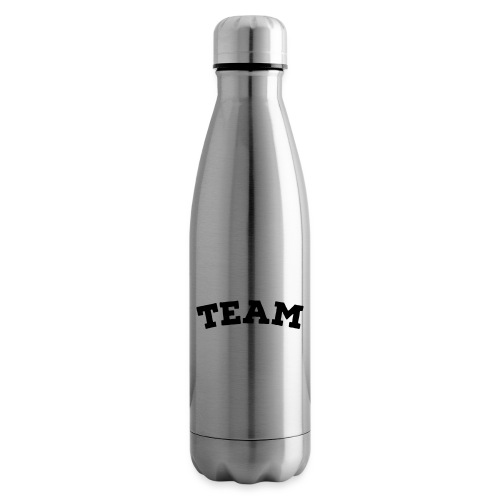 Team - Insulated Water Bottle
