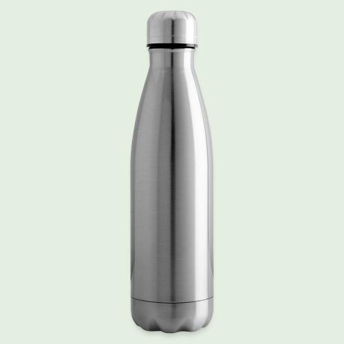 Herzschlag GrenzLandeis - Isolierflasche