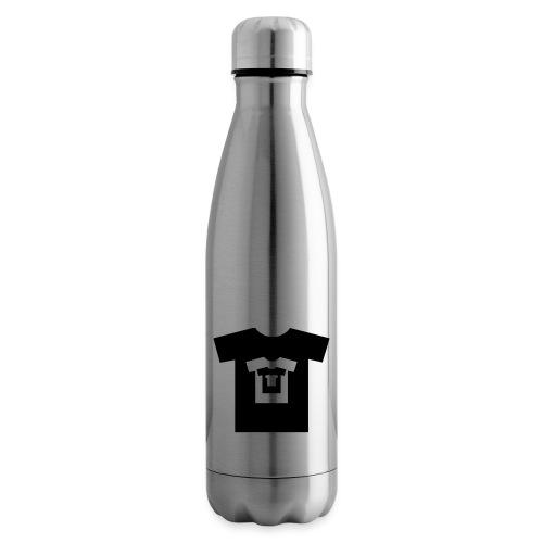 t-shirt récursif - Bouteille isotherme