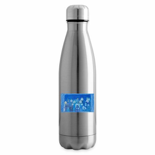 Orientträume - Isolierflasche