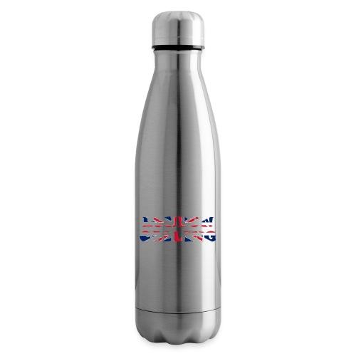 London 21.1 - Isolierflasche