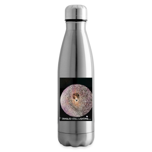 Tangled - Insulated Water Bottle