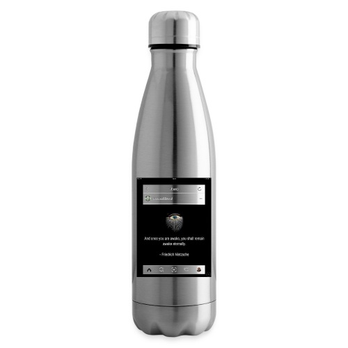81F94047 B66E 4D6C 81E0 34B662128780 - Insulated Water Bottle