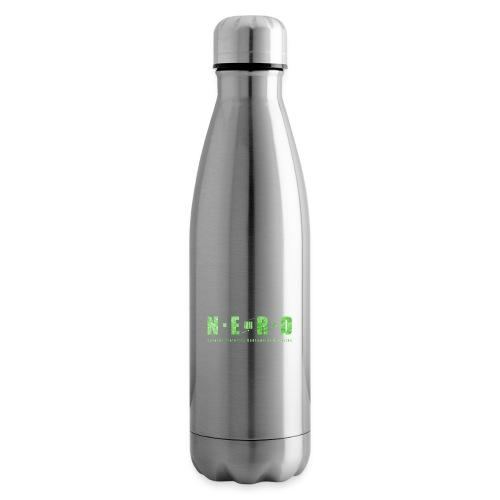 NERD Green - Termoflaske