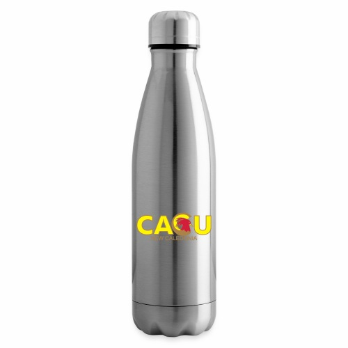 Cagu New Caldeonia - Bouteille isotherme