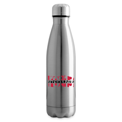 rot13 - 2colors - Isolierflasche
