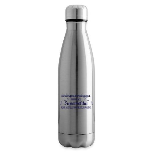 Stoffbeutel: Kindergartenpädagogin - Isolierflasche