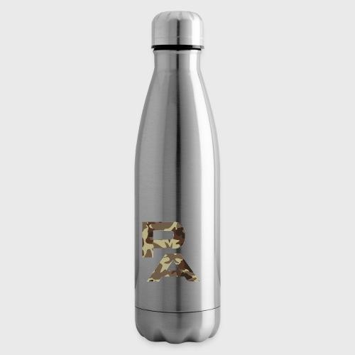 TIRANTES P&A CAMU - Botella térmica