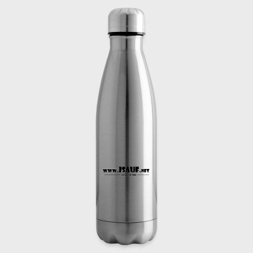 iSauf Logo 3 - Isolierflasche