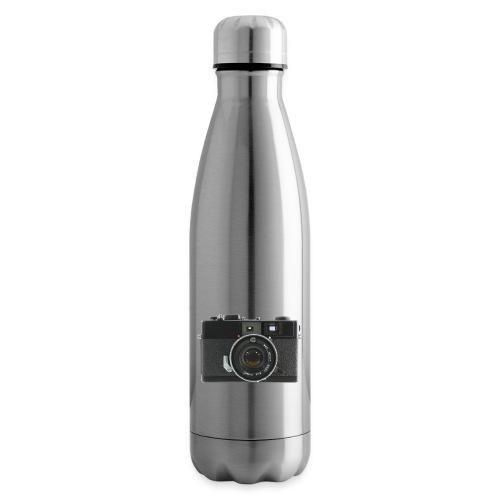Vintage Camera Auto S3 - Termica Bottiglia