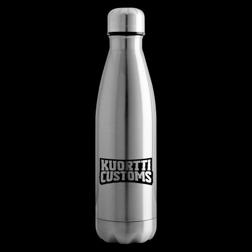 kuortti_customs_logo_main - Termospullo