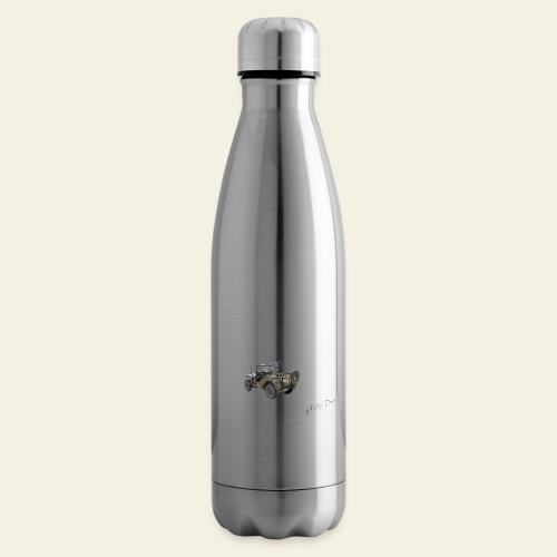 101 airborne png - Termoflaske
