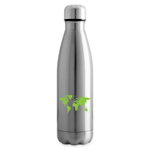 World Z€RO official - Insulated Water Bottle