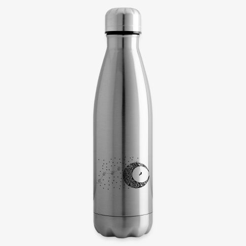 Dream your routes - Insulated Water Bottle