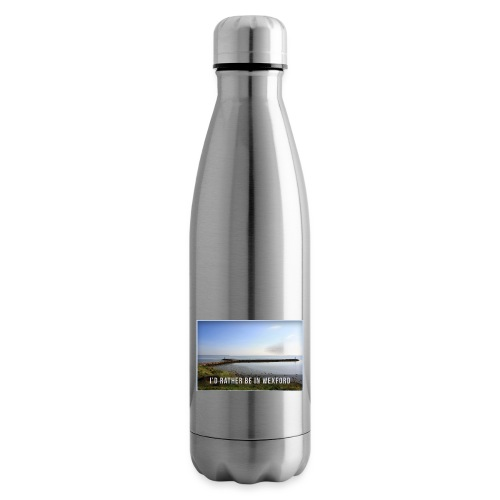 Rather be in Wexford - Insulated Water Bottle