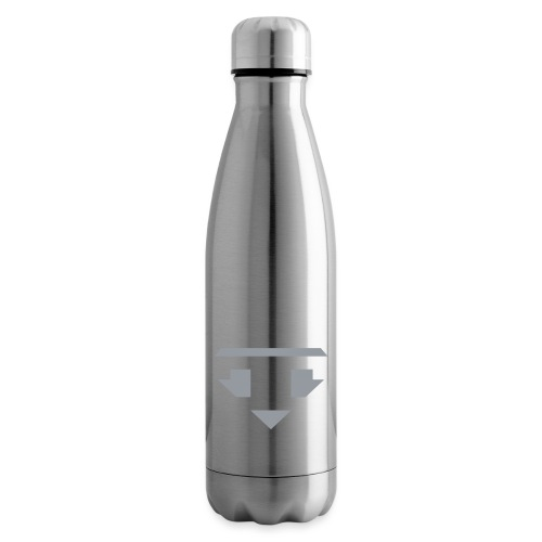 Twanneman logo Reverse - Thermosfles