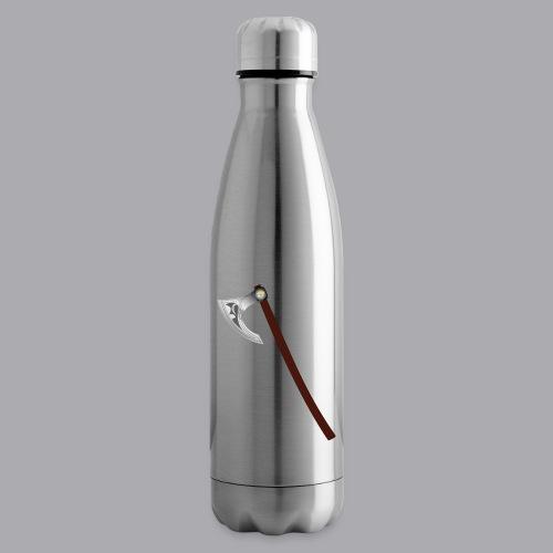 Wikinger Beil - Isolierflasche