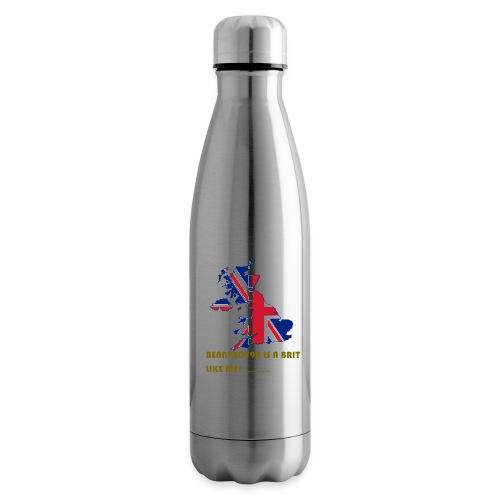 UK MERCH - Insulated Water Bottle