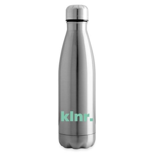 klnr. Design - Isolierflasche